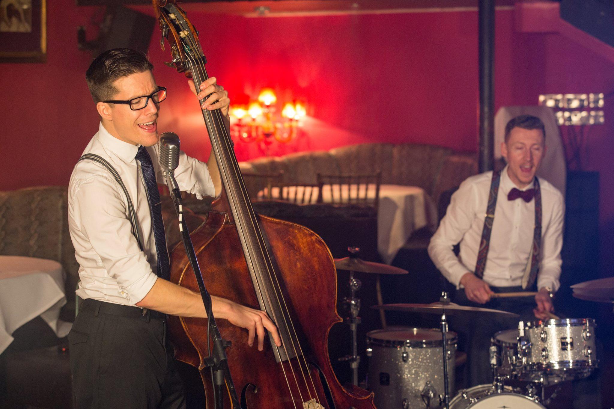 Las Vegas Swing Band Vintage Swing Lads